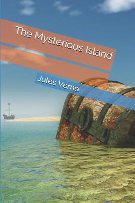 The Mysterious Island - Verne, Jules