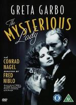 The Mysterious Lady - Fred Niblo