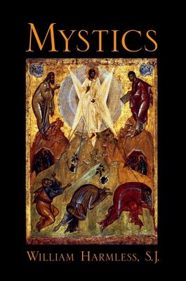 The Mystics - Harmless, William