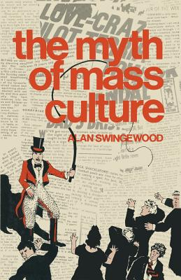 the myth of the culture of