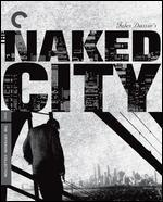 The Naked City [Criterion Collection] [Blu-ray]