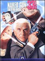The Naked Gun 33 1/3: The Final Insult - Peter Segal