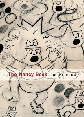 The Nancy Book - Brainard, Joe