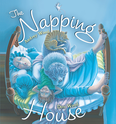 The Napping House - Wood, Audrey