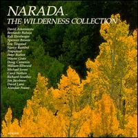 The Narada Wilderness Collection - Various Artists