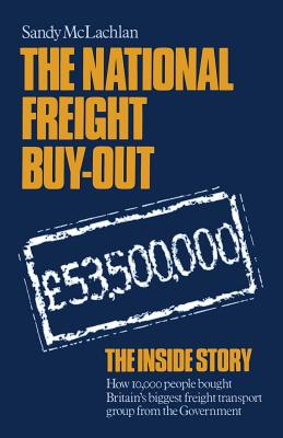 The National Freight Buy-Out - McLachlan, Sandy