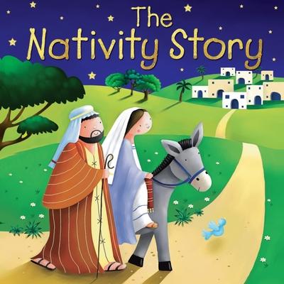 The Nativity Story - David, Juliet