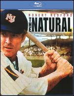 The Natural [Blu-ray] - Barry Levinson