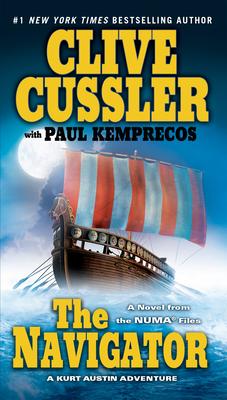 The Navigator - Cussler, Clive