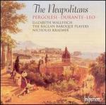 The Neapolitans: Pergolesi, Durante, Leo