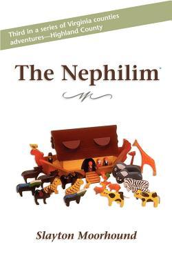 The Nephilim - Moorhound, Slayton
