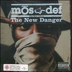 The New Danger [Import Bonus Track]