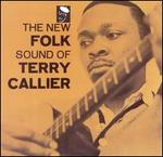 The New Folk Sound of Terry Callier [LP]