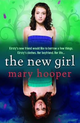 The New Girl - Hooper, Mary