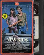 The New Kids [Blu-ray]