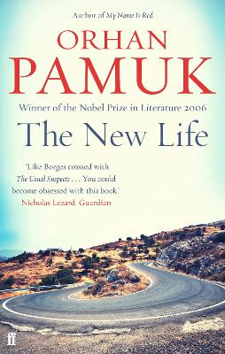 The New Life - Pamuk, Orhan, and Gun, Guneli (Translated by)