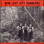 The New New Lost City Ramblers: Gone to the Country