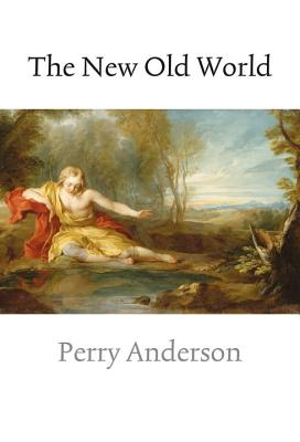 The New Old World - Anderson, Perry