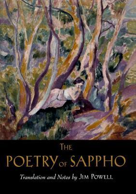 The New Sappho - Powell, Jim