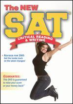 The New SAT: Critical Reading and Writing