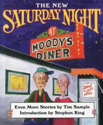 The New Saturday Night at Moody's Diner - Sample, Tim