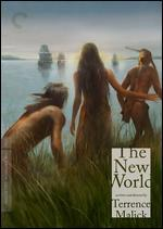 The New World [Criterion Collection] [4 Discs]