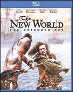 The New World [Extended Cut] [Blu-ray] - Terrence Malick