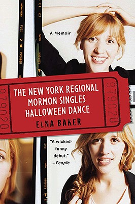 The New York Regional Mormon Singles Halloween Dance - Baker, Elna