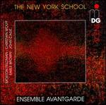 The New York School: Feldman, Cage, Wolff, Brown