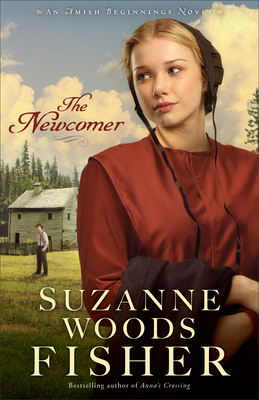 The Newcomer - Fisher, Suzanne Woods