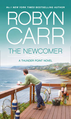 The Newcomer - Carr, Robyn