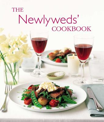 The Newlyweds' Cookbook - Ryland Peters & Small (Compiled by)