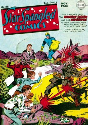 The Newsboy Legion by Joe Simon & Jack Kirby Vol. 2 - Simon, Joe