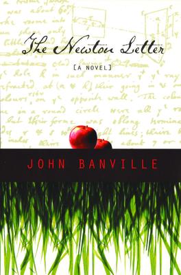 The Newton Letter - Banville, John