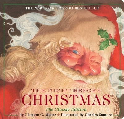 The Night Before Christmas - Moore, Clement