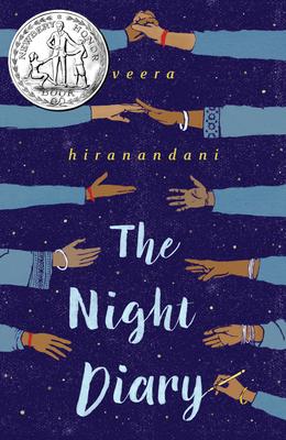 The Night Diary - Hiranandani, Veera