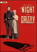 The Night of the Grizzly [Olive Signature] - Joseph Pevney