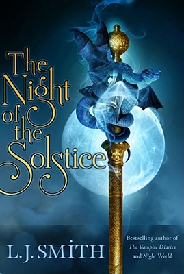 The Night of the Solstice - Smith, L J