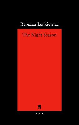 The Night Season - Lenkiewicz, Rebecca