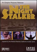 The Night Stalker - Max Kleven