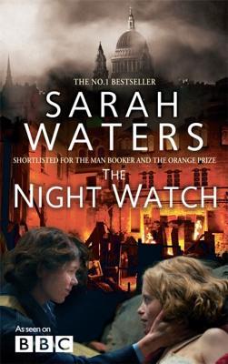 The Night Watch - Waters, Sarah