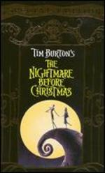The Nightmare Before Christmas [Bilingual] [Blu-ray/DVD] [20th Anniversary]