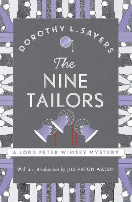 The Nine Tailors - Sayers, Dorothy L.