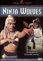 The Ninja Wolves