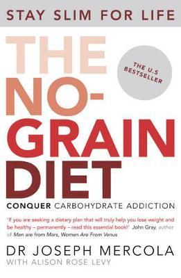 The No-grain Diet - Mercola, Joseph