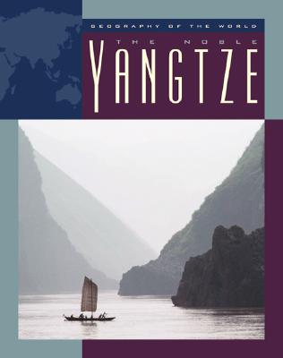 The Noble Yangtze - Simon, Charnan