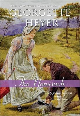 The Nonesuch - Heyer, Georgette