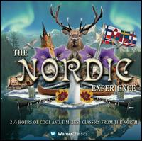 The Nordic Experience - Atle Sponberg (violin); Chloë Hanslip (violin); Einojuhani Rautavaara (sound effects); François-René Duchâble (piano);...