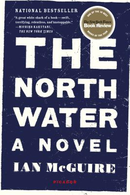 The North Water - McGuire, Ian