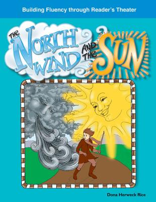 The North Wind and the Sun - Herweck Rice, Dona